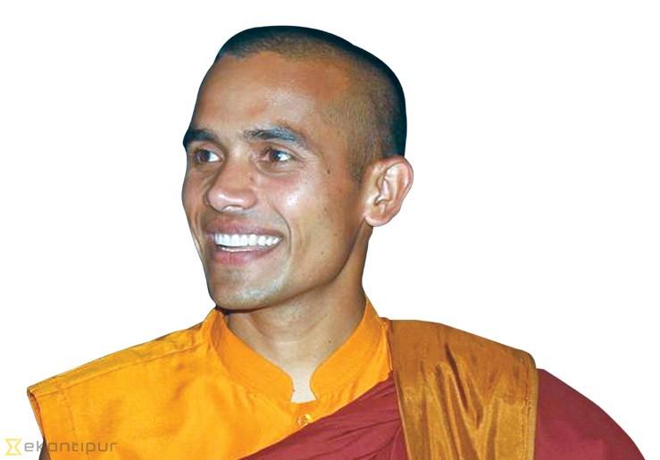 'गौतम बुद्ध चिनाउन कोस्टारिकामा नेपाली विहार स्थापना'
