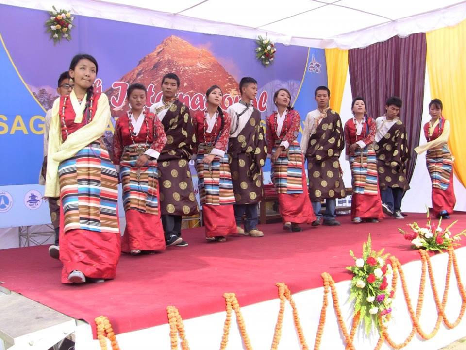 हिमालयन शेर्पा साँस्कृतिक केन्द्रको संक्षिप्त परिचय