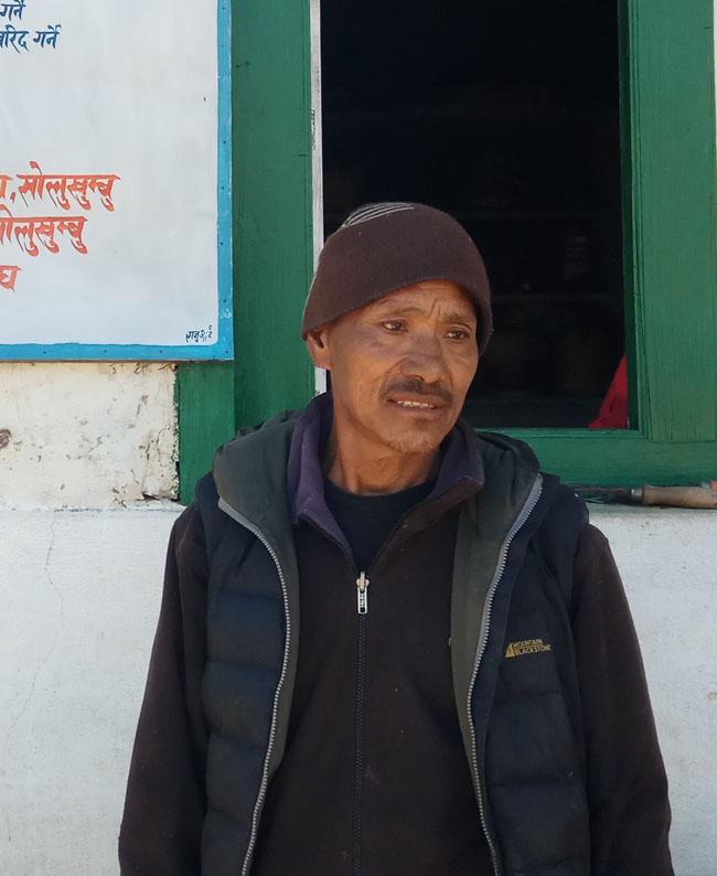 बहुमुल्य जडिबुटि सतुवा खेतीमा सोलुखुम्बुका दावा शेर्पा (फोटो फिचर सहित)