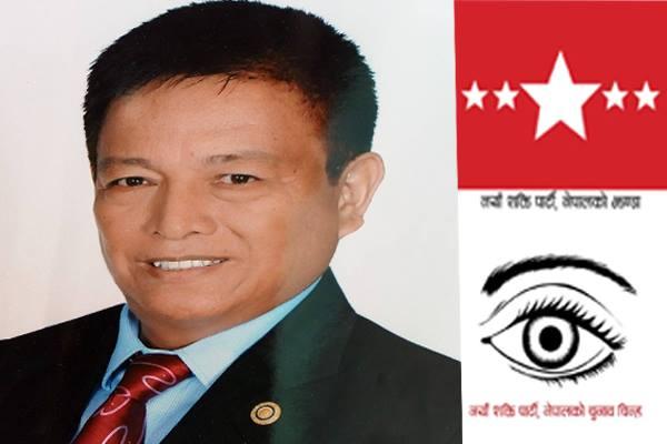 मंसिर २१ मा हुने चुनावी मैदानमा कामी रिन्जी शेर्पा