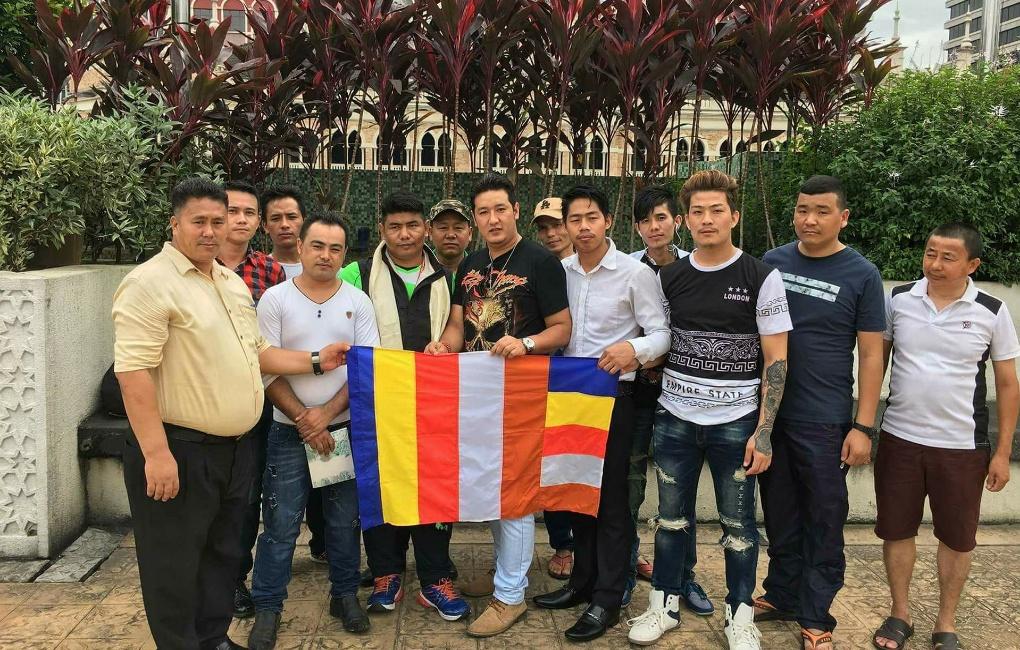 बुद्ध राष्ट्र नेपाल घोषणाका लागि संस्था गठन
