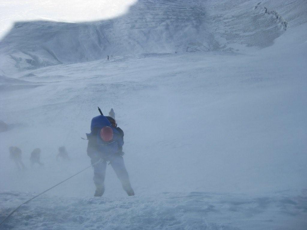 हिमाली क्षेत्रमा पर्वतरोहीलाई सतर्क रहन अपिल