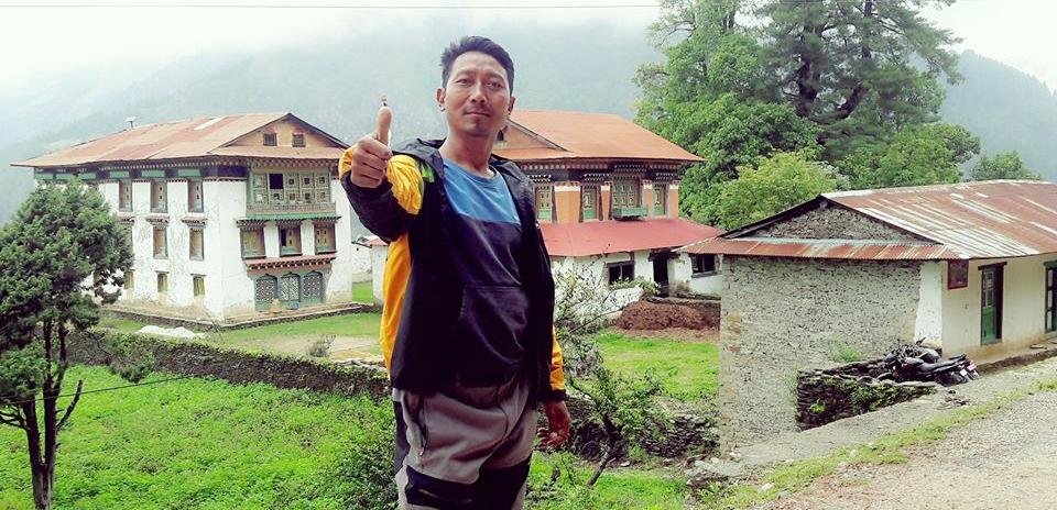 ल्हाेसार पर्व कहाँ बाट र कसरी सुरुवात भयाे