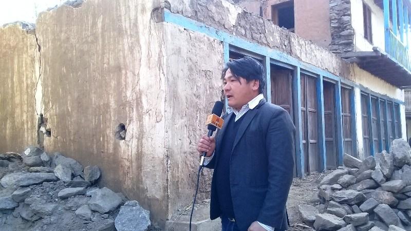 जनजाति पत्रकार महासंघ खोटाङमा रामधन राई निर्वाचित, को हुन राई ?
