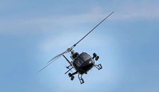 फर्जी हेलिकप्टर उद्धार छानबिन हुने
