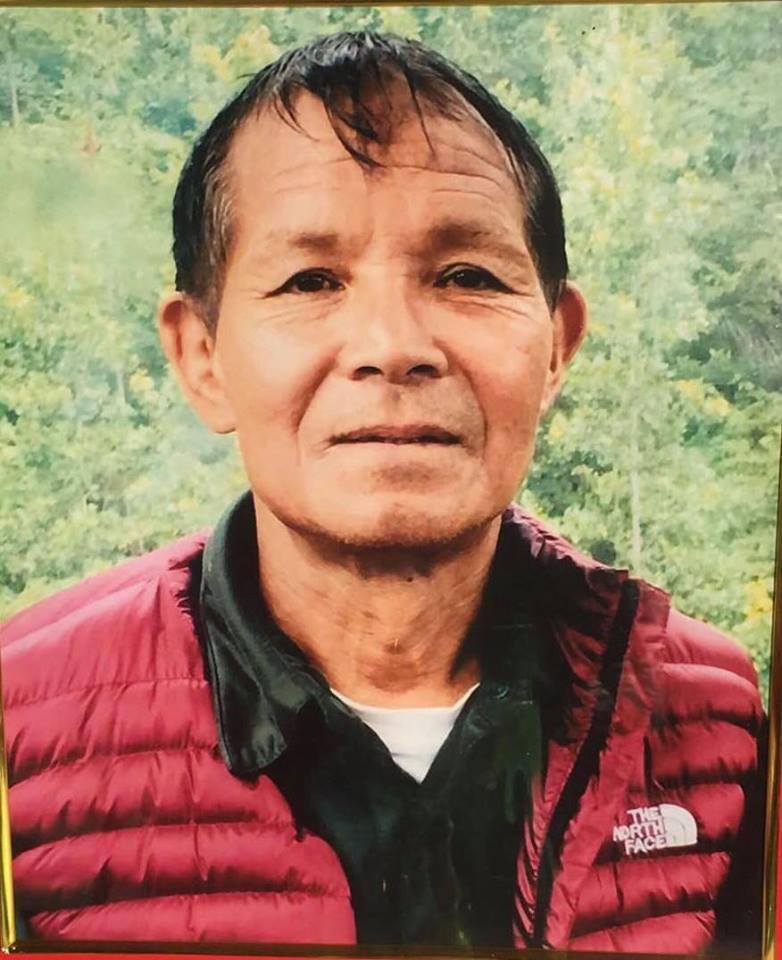 ३६ वर्ष जिल्ला बन कार्यालय सोलुखुम्बुमा कार्यरत लाक्पा शेर्पाको हृदयघातको कारण निधन