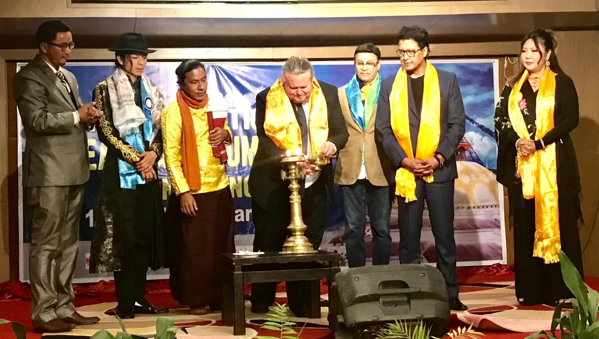 शान्ती र मानवताको लागि पहिलो पटक नेपालमा आयोजित अन्तरराष्ट्रिय सम्मेलन सम्पन्न