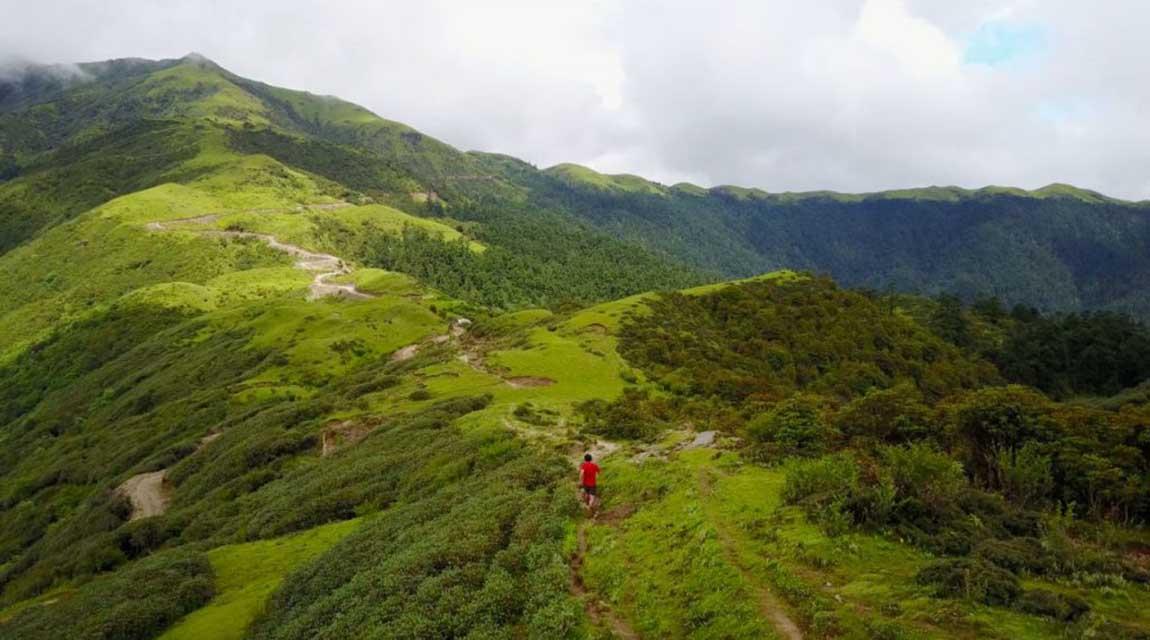 पर्यटन प्रवर्दन गर्न पिकेडाँडाबाट 'अल्ट्रा हाल्फ म्याराथन' हुने