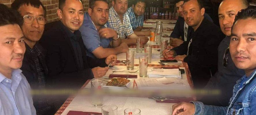 पोर्तुगलमा हुने नेपाली मेला २०१९ आदिवासी जनजातिहरुहरुले बहिष्कार गर्ने