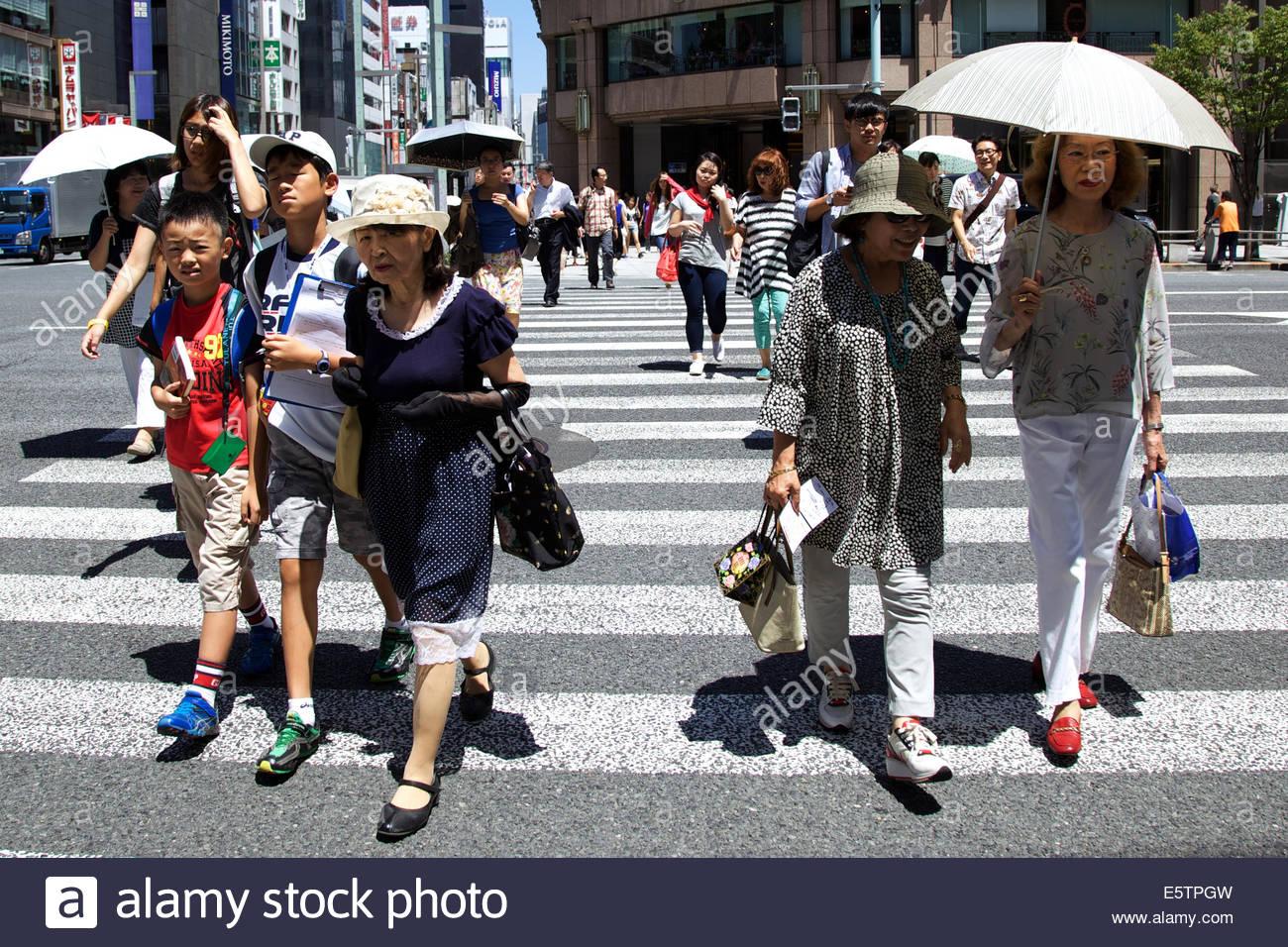 जापानमा अत्याधिक गर्मीले ११ को मृत्यु, ६ हजारभन्दा बढी अस्पताल भर्ना
