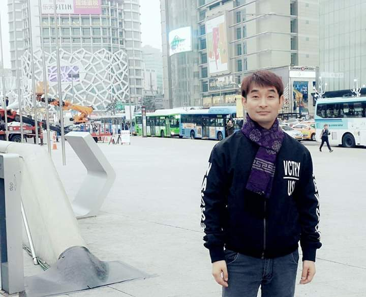 कोरियामा अर्कोे दुःखद घटना, फेरि एक इलामे युवाको निधन