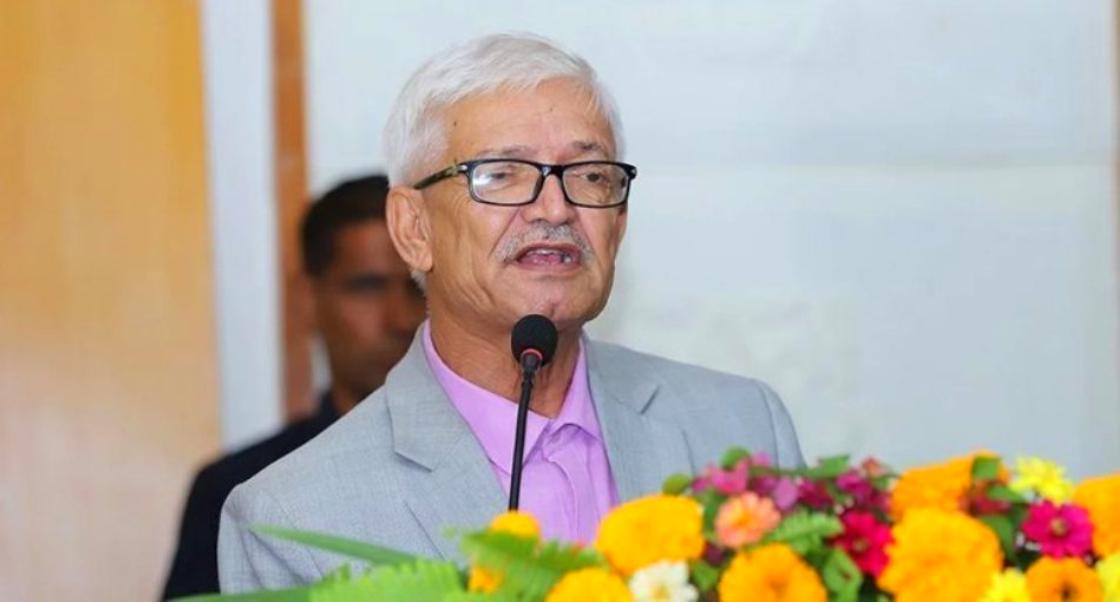 शेर्पा समुदायको संस्कृतिको संरक्षणमा प्रदेश सरकार प्रतिबद्ध छ : मुख्यमन्त्री पौडेल