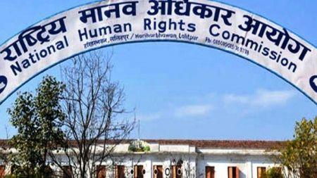 अनलाइन शिक्षाका नाममा बालबालिकालाई मानसिक दबाबमा नपार : मानव अधिकार आयोग