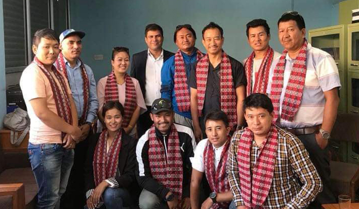टिजानको १३ बुदे सुझाबः पर्यटन विधायक २०७७ मा पर्यटक पदप्रदर्शकको भुमिका सम्बोधनको माग
