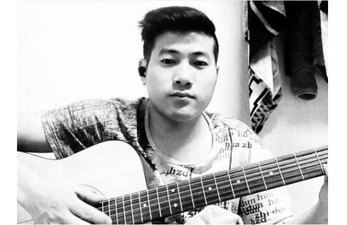 दक्षिण कोरियामा सुतेकै अवश्थामा एक नेपाली यूवाको मृत्यु