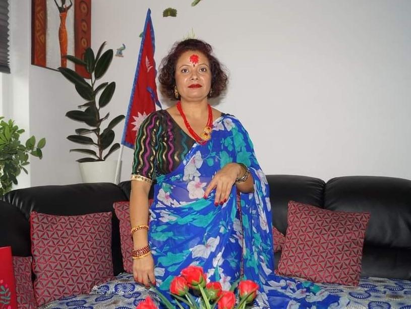 नेपाल पत्रकार महासंघ युरोप शाखामा सरस्वती कार्की निर्वाचित ।