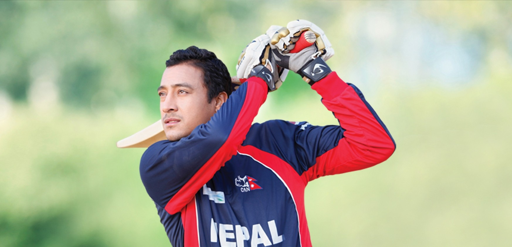 नेपाली क्रिकेटका पूर्वकप्तान पारस खड्काले सन्यास लिने घोषणा