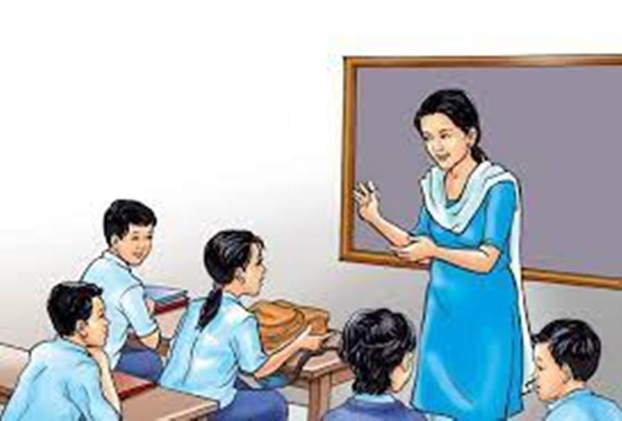 सोलुखुम्बुको सबै विद्यालयमा भौतिक रुपमै पठनपाठन सुरु