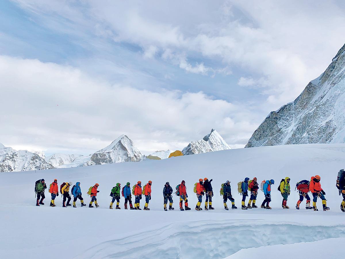 नेपाली पर्यटनमा सुधारको आशा